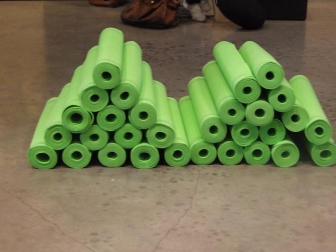 tapis de yoga enfant décathlon
